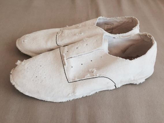 Sapato Oxford Osklen