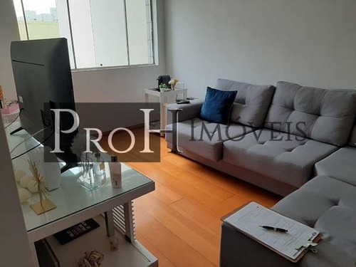 Imagem 1 de 15 de Apartamento Para Venda Em São Caetano Do Sul, Santa Paula, 3 Dormitórios, 2 Banheiros, 1 Vaga - Tertomade