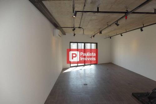 Imagem 1 de 9 de Sala Para Alugar Em Moema - São Paulo/sp - Sa1572