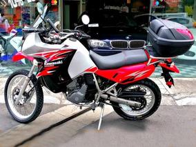 Kawasaki Klr 650 Cc
