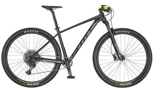Bicicleta Mtb Scott Scale 970 Sram Eagle Sx 2020