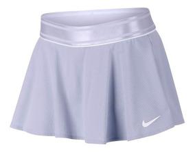 Falda Nike Para Jugar Tennis Aerobill Mujer