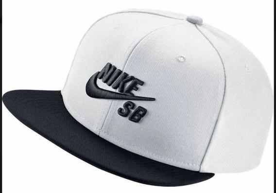 Gorra Nike Sb Snapback Original