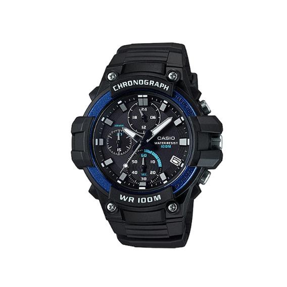Relógio Casio Masculino Chronograph Mcw-110h-2avdf
