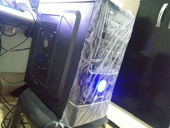 Cpu Gamer, Intel Core I5, 8gb De Ram, R7 250x 2gb