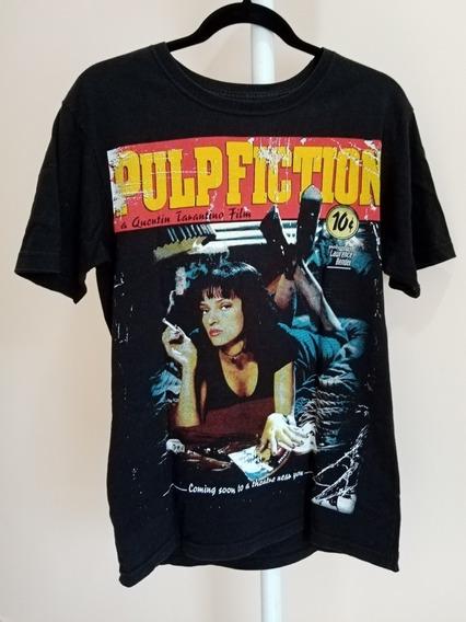 Playera Pulp Fiction