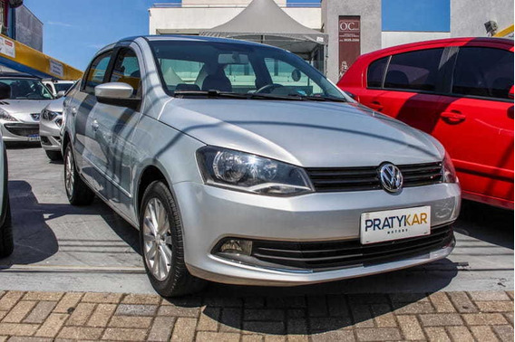Volkswagen Novo Voyage 1.6 City