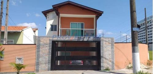 Casa À Venda Em Parque Alto Taquaral - Ca278755