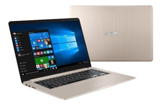 Laptop Asus F510ua-br851t - Intel Core I5