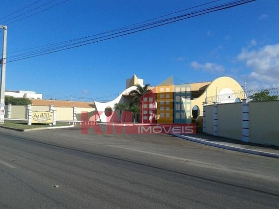 Vende-se Lote No Residencial Sunville - Te2522