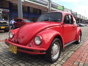 Volkswagen Escarabajo Mt 1997