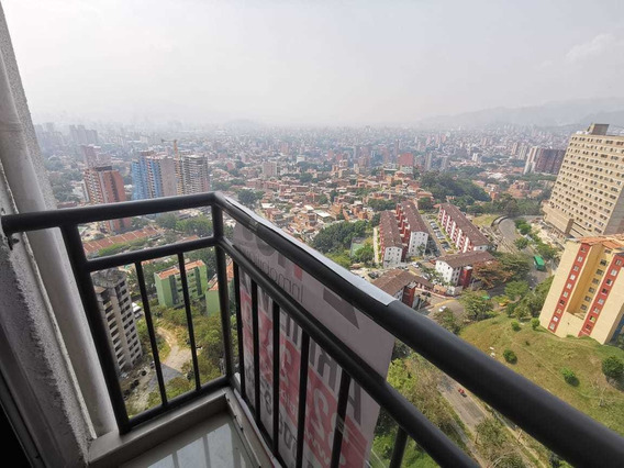 Arriendo Apartamento Calasanz Medellin.