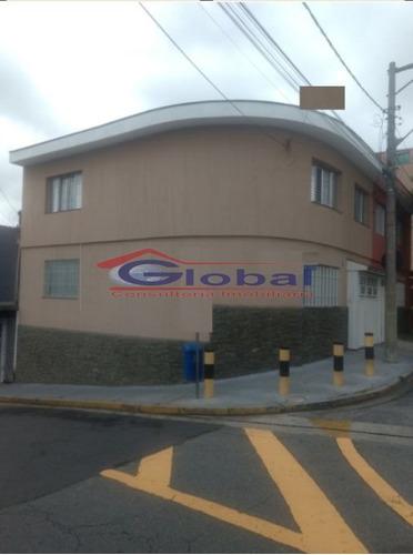 Sobrado Bairro Boa Vista Scs - Gl40597