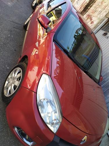 Renault Sandero 1.6 Expression Hi-torque 5p 2012