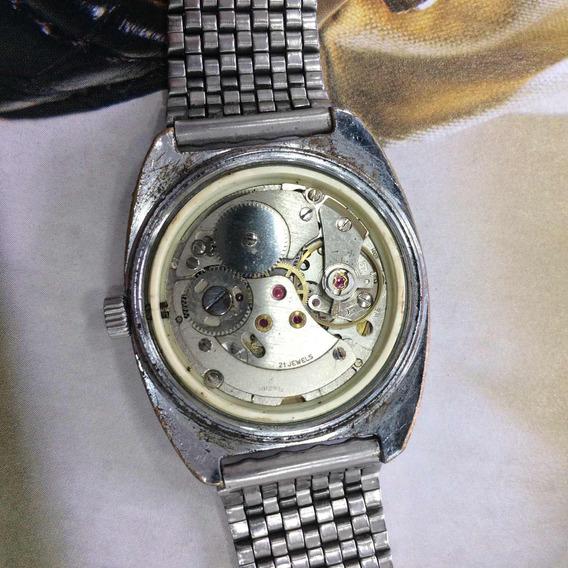 Reloj Tissot De Cuerda