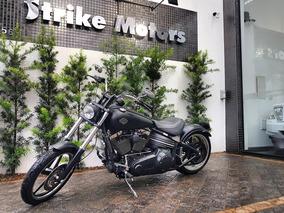 Harley Davidson Softail Softail Rocker
