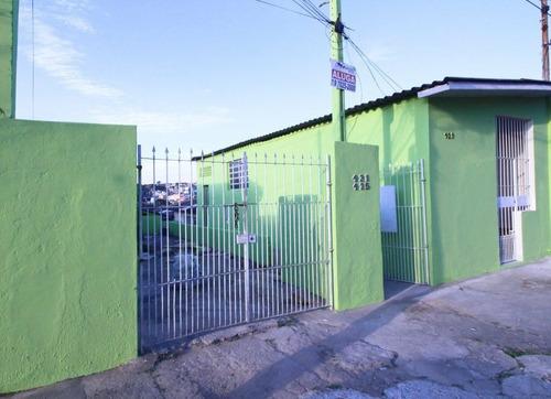 Imagem 1 de 15 de A Vila Possui 8 Casas, Renda De 4.650,00! - 2020-aj45