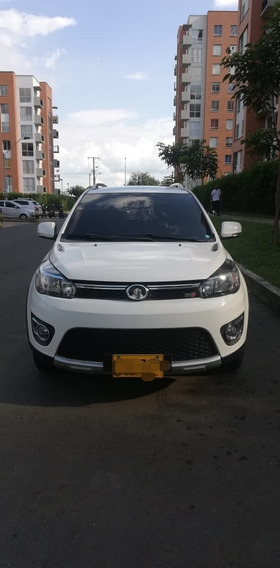 Great Wall M 4 Haval M4