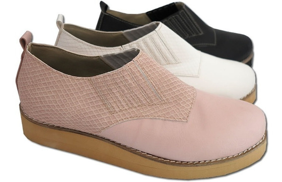 Zapatos De Mujer Talles Grandes 35/44 Verano 2020