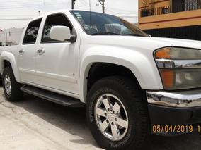 Chevrolet Colorado, 2009, Automatica, 4x4 , 5 Cilindros