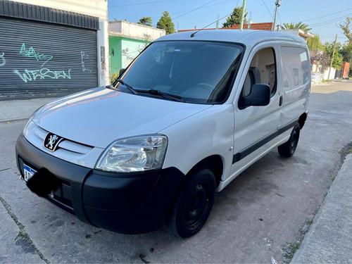 Peugeot Partner 1.6 Hdi Furgon Confort 92 2018