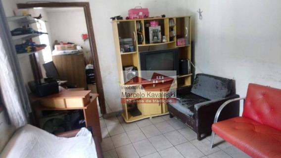 Casa Com 2 Dormitórios À Venda, 100 M² Por R$ 260.000 - Mooca - São Paulo/sp - Vl0049
