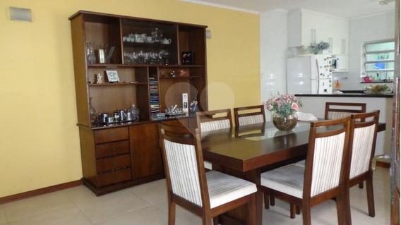 Planalto Paulista - Sobrado 223m² - 4 Dormitórios/2 Suítes/4 Vagas/churrasqueira. - 345-im212256