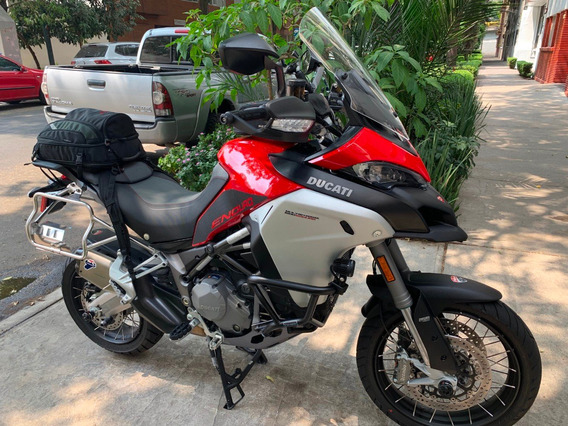 Impecable Multistrada Enduro - Incredible Oferta
