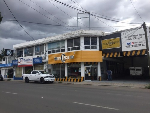 Edificio En Venta Av Lazaro Cardenas En Durango