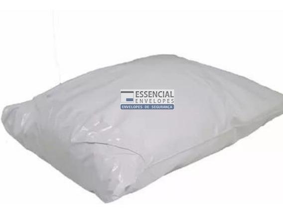 Embalagem Plástica Lacre Sedex Correio Saco 32x40 200 Un