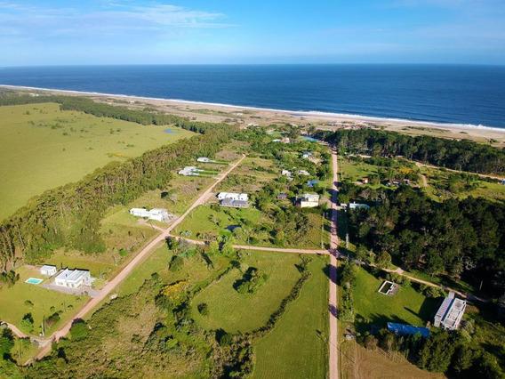Lotes Frente Al Mar | Punta Del Este