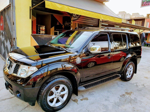 Pathfinder 2.5 Le Turbo Intercooler Diesel 2008