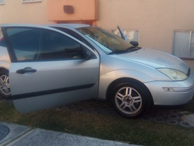 Ford Focus Zx3 Aa Ee At 3p 2000