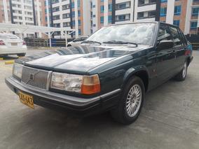 Volvo 940 940 Gl Aut 1995