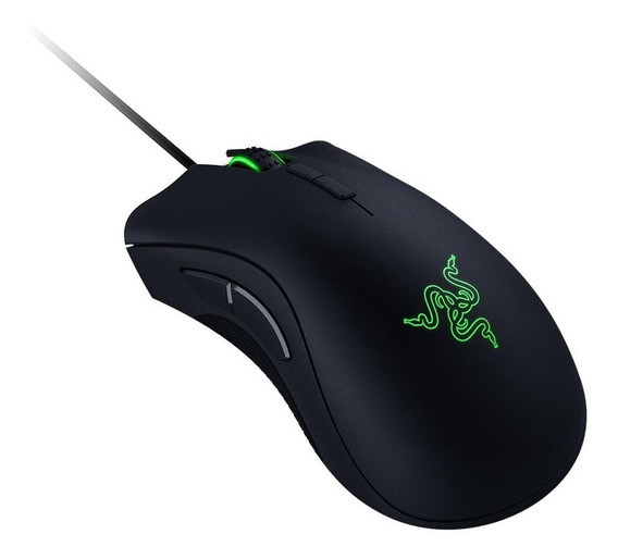 Mouse Gamer Razer Deathadder Elite Chroma Mecânico 16.000dpi