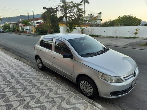 Imagem 1 de 13 de Volkswagen Gol 1.6 Flex