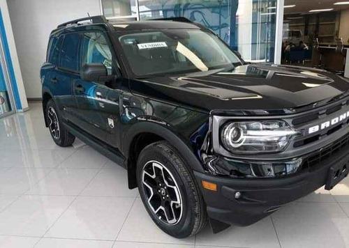 Imagen 1 de 8 de Ford Bronco Big Bend 4x4 2021