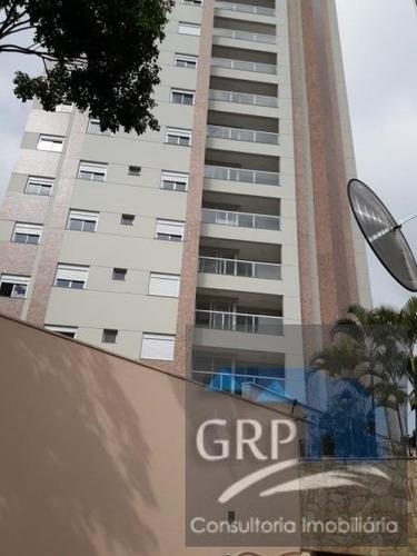 Apartamento Para Venda Em São Caetano Do Sul, Santa Paula, 3 Dormitórios, 1 Suíte, 2 Banheiros, 2 Vagas - 9019_1-1350673