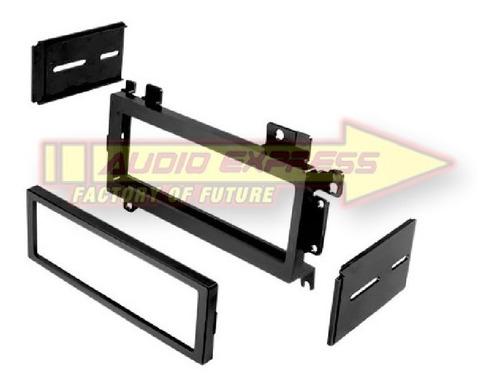 Imagen 1 de 4 de Frente Adaptador Para Estereo Cfk510 Shadow 87-94