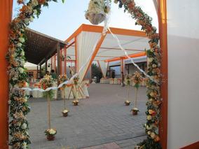 Salon De Recepciones / Salon De Eventos - Ate Vitarte