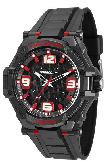 Relógio Masculino Analógico Speedo 80577g0evnp2
