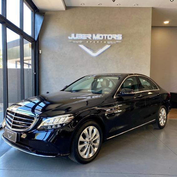 Mercedes Benz C 180 Exclusive