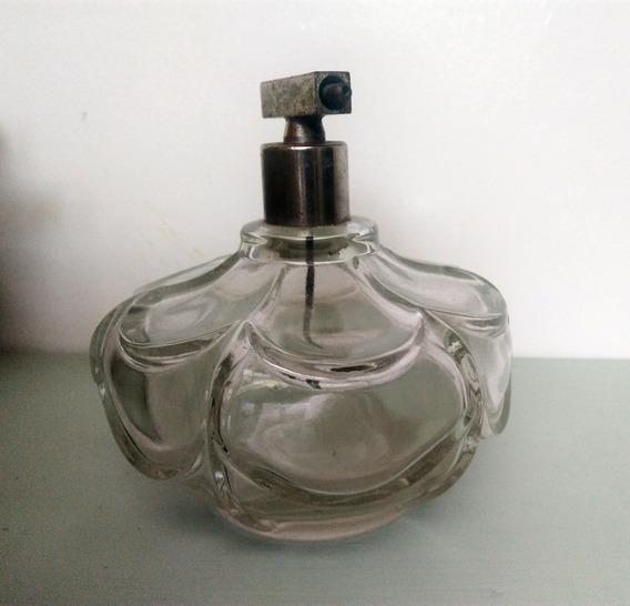 Antiguo Perfumero Art Decó