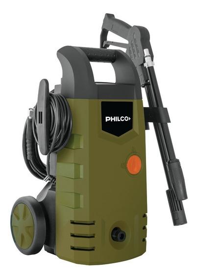 Hidrolavadora Philco Mjphi116 1400w