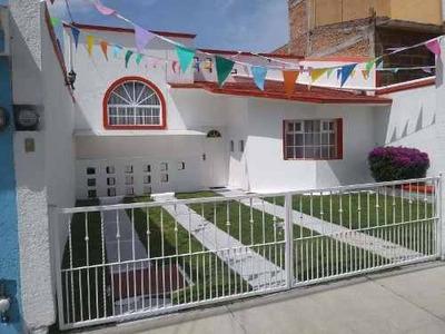 Casa Sola En Venta Frac. Tejeda