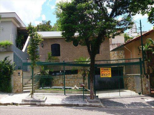 Imagem 1 de 30 de Casa Com 3 Dorms, Vila Madalena, São Paulo - R$ 2.15 Mi, Cod: 4659 - V4659
