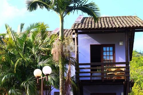 Apartamento - Lagoa Da Conceicao - Ref: 1485 - V-hi72312