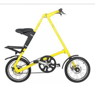 Bicicleta Strida Aro 16