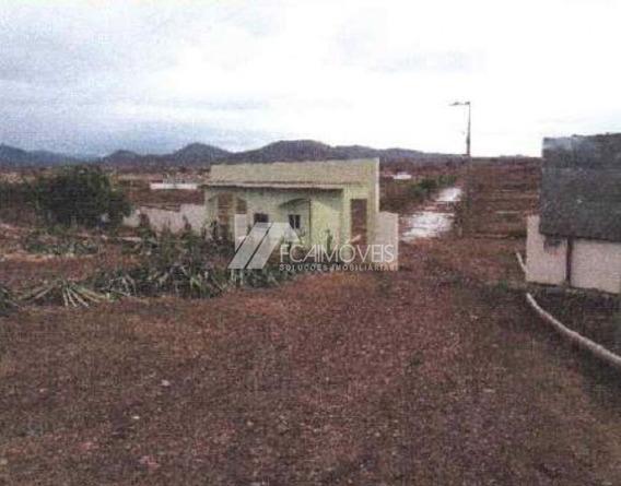 Rua Projetada, 27 E 28 Tancredo Neves, Serra Talhada - 282493