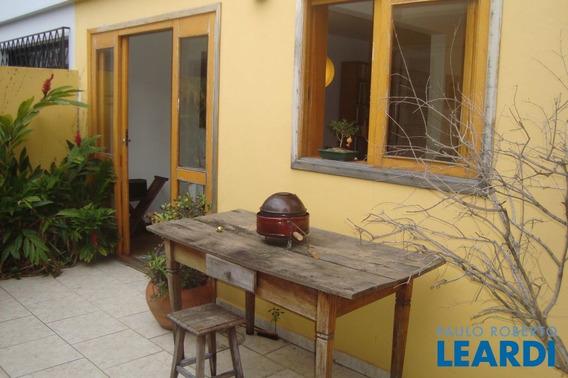 Casa De Vila - Vila Leopoldina - Sp - 492248
